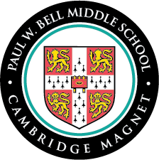 Cambridge program logo
