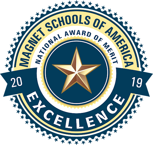 magnet 2019 award seal